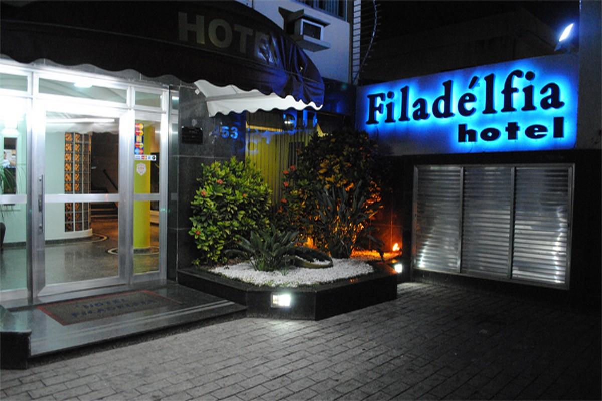 FILADÉLFIA HOTEL