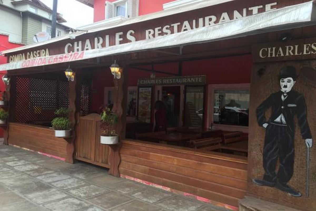 Charles Restaurante