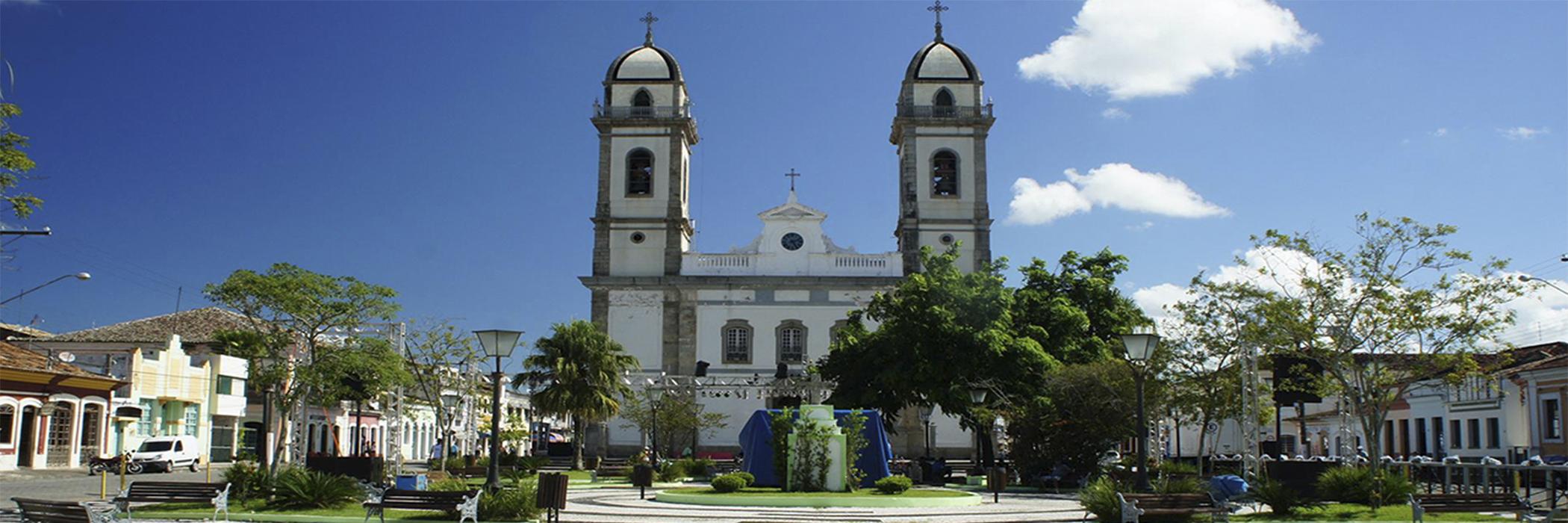 CIRCUITO LAGAMAR - SP DE CICLOTURISMO Litoral Sul São Paulo - IGUAPE