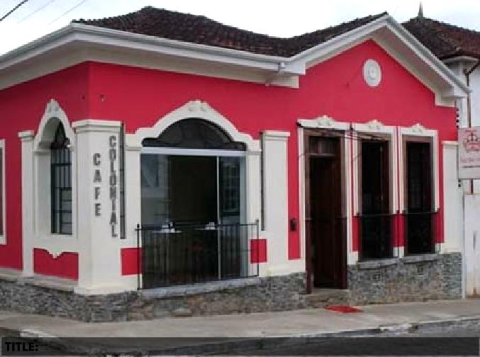 HOTEL POUSADA DA PRINCESA