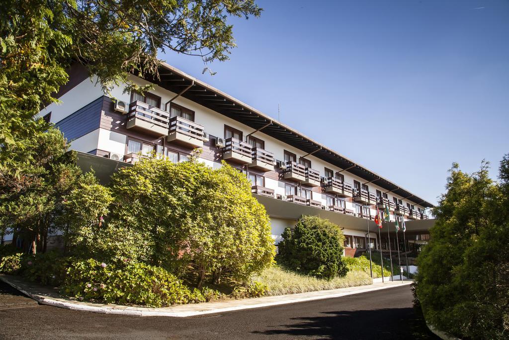 HOTEL SERRA ALTA
