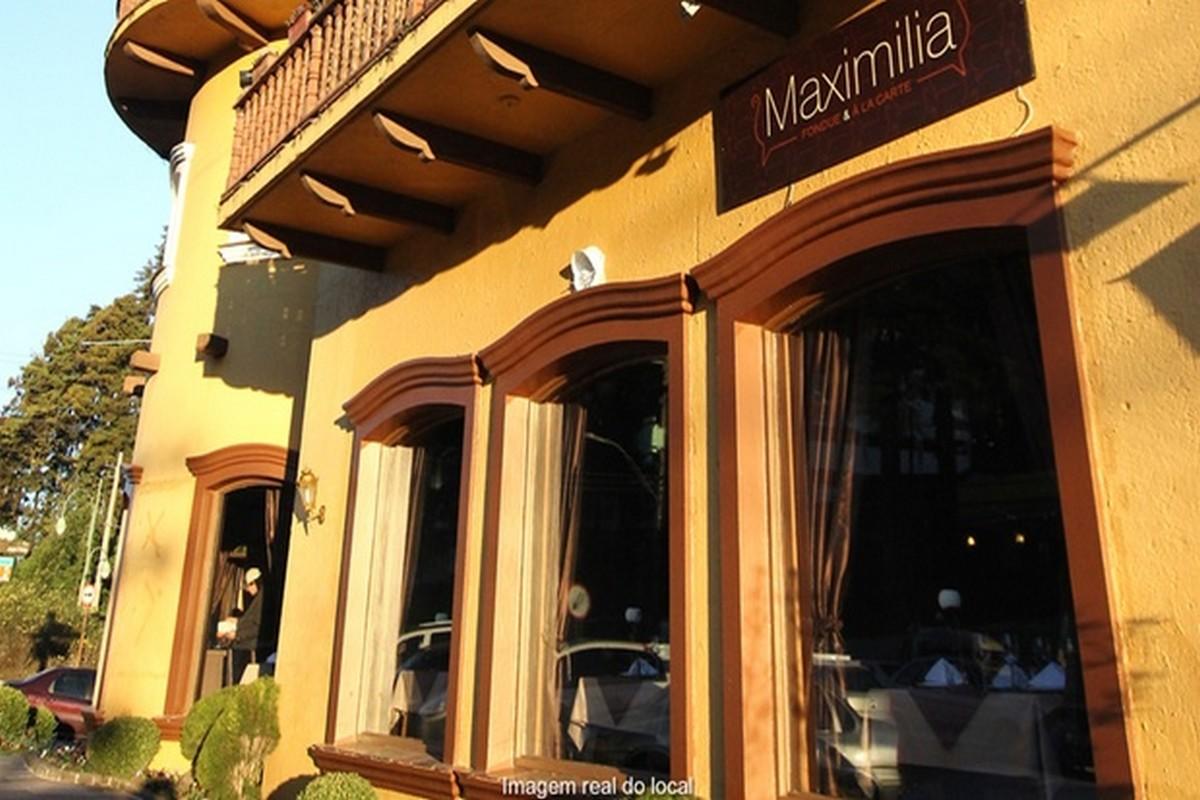 Restaurante Maximilia Fondue e A La Carte