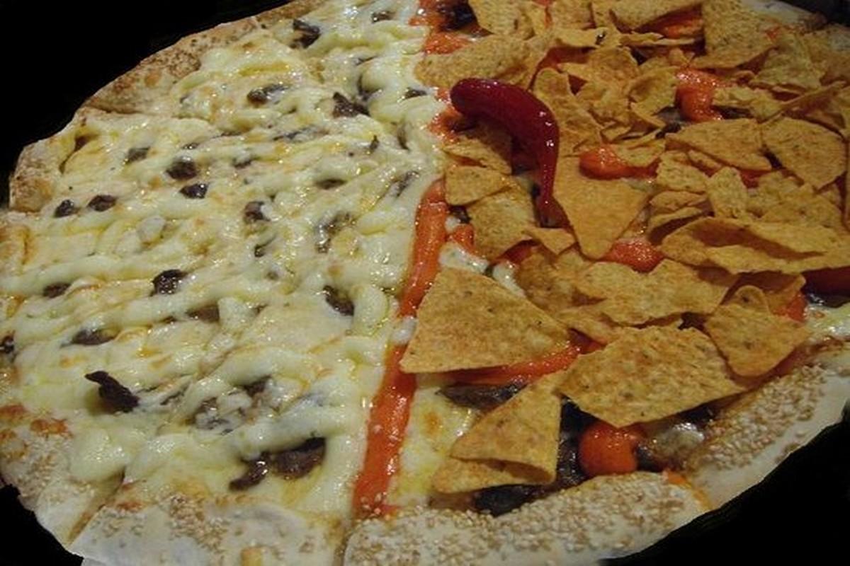 Contento Pizzas e Pastas Nobres