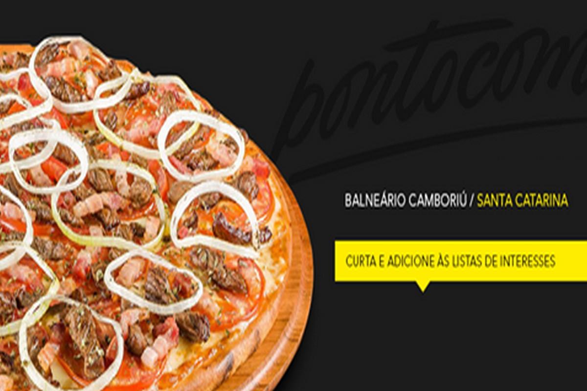 Pizzaria Pizza.com