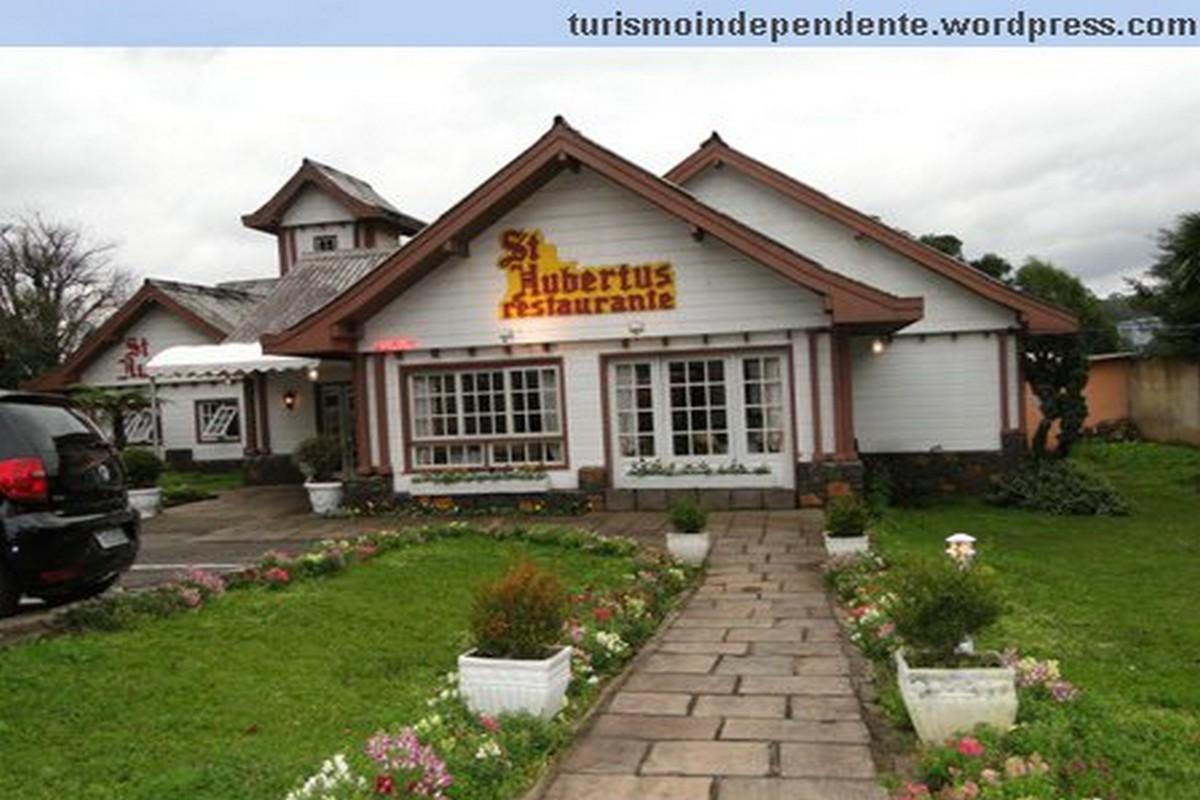 Restaurante St Hubertus