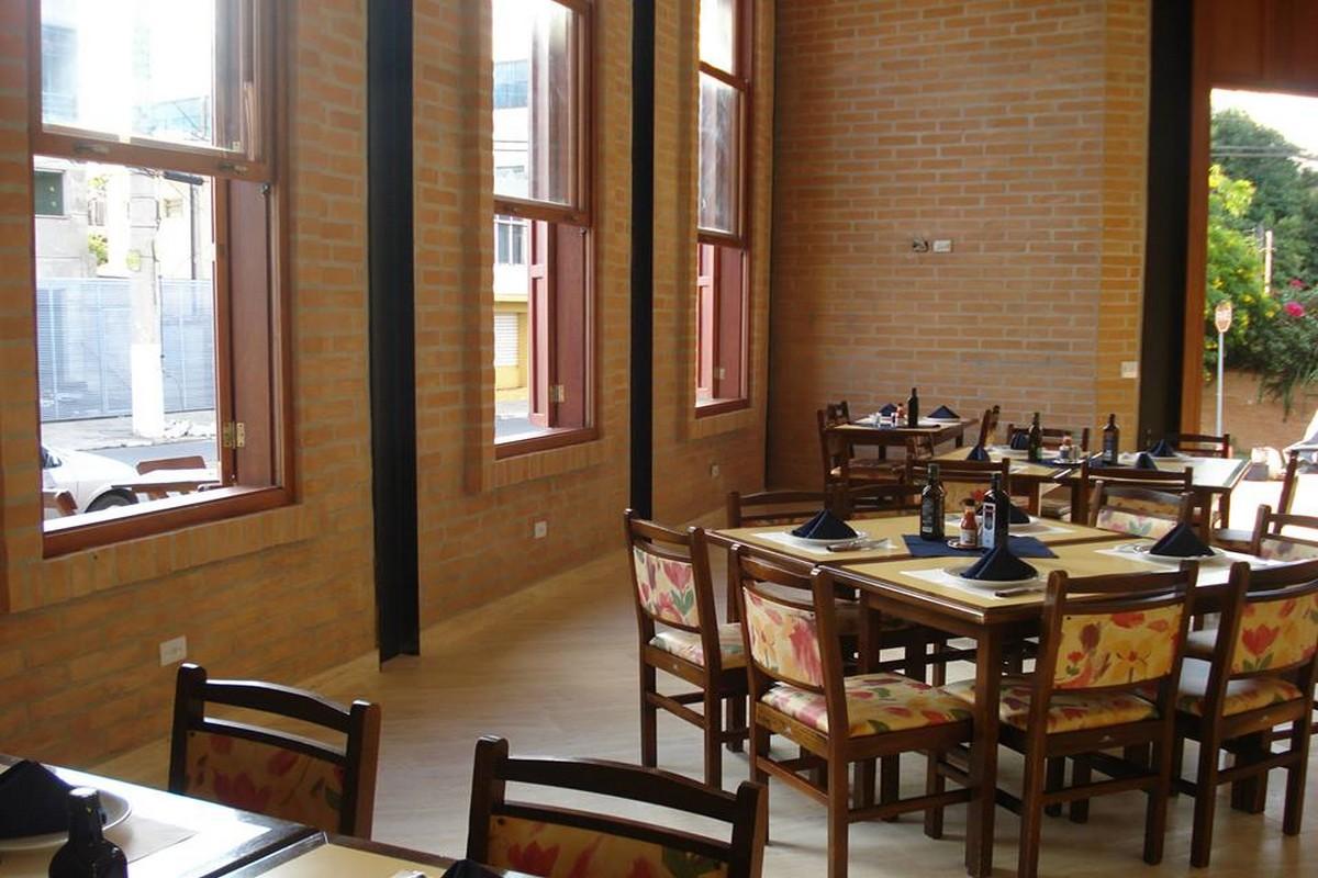 Tango Grill Restaurante