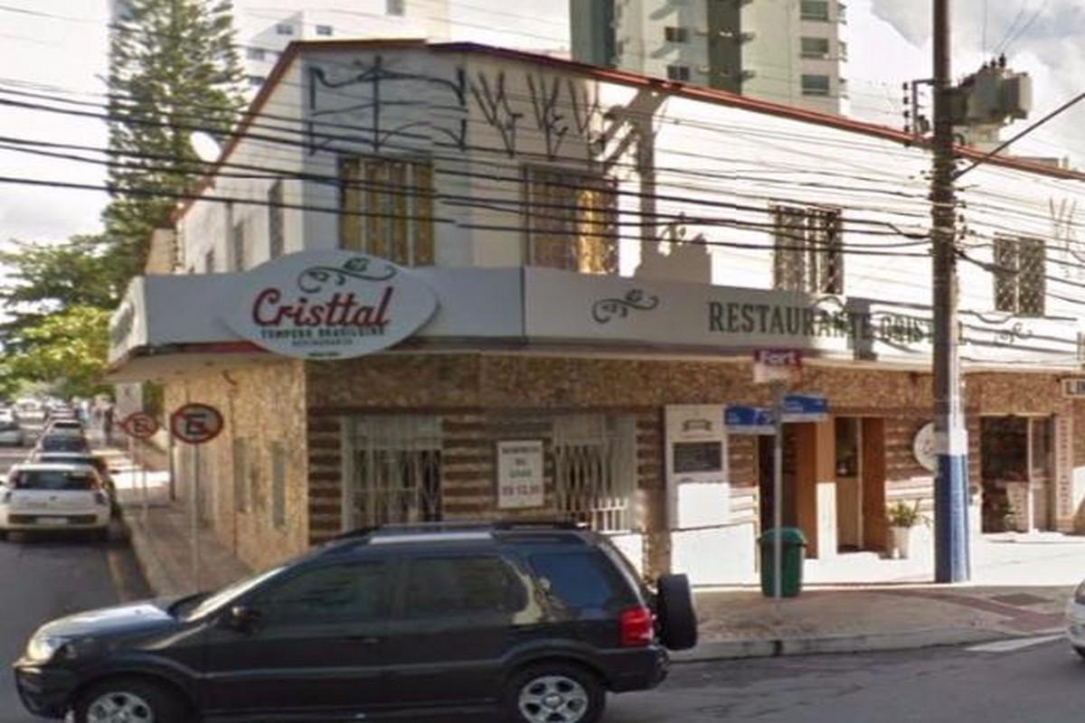 Cristal Restaurante