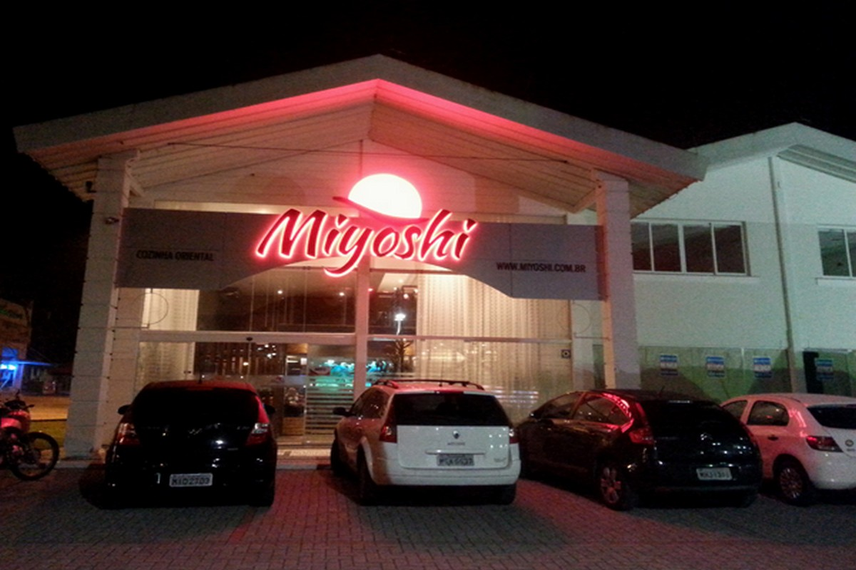 Restaurante Miyoshi Cozinha Oriental