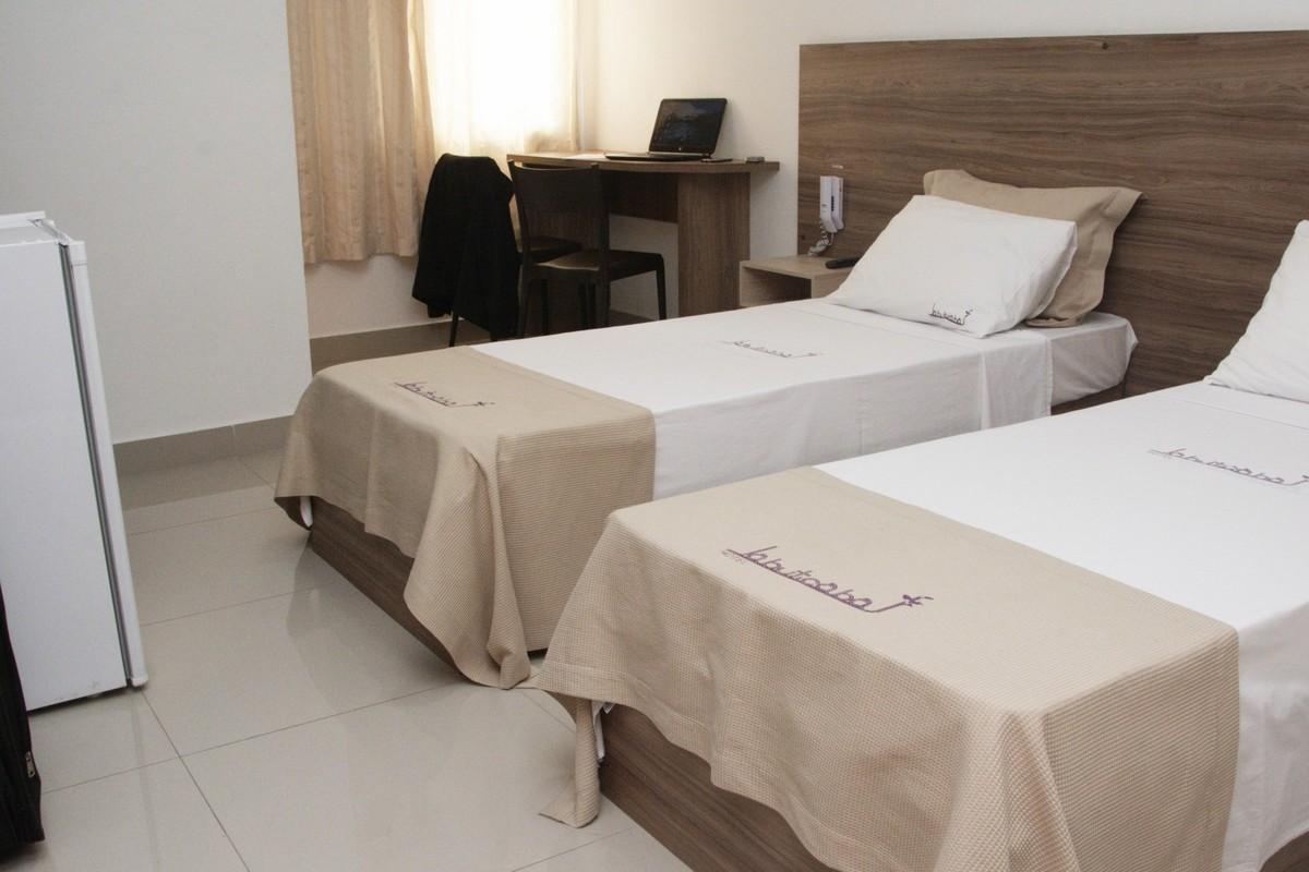HOTEL JABUTICABA