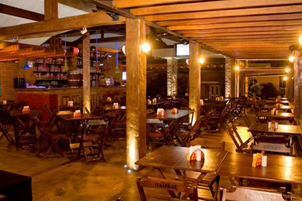 Andarilho Bar e Restaurante