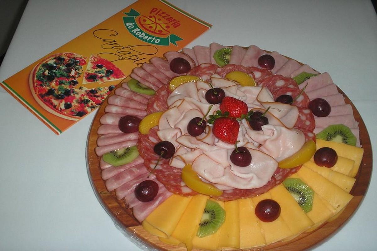 Pizzaria do Roberto