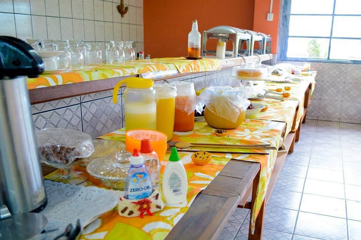 Restaurante da Juréia