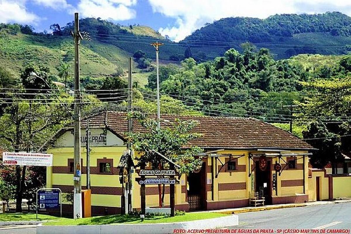 Águas da Prata São Paulo fonte: www.guiadoturismobrasil.com