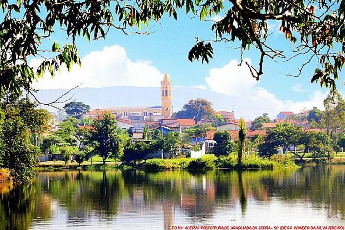 Araçoiaba da Serra