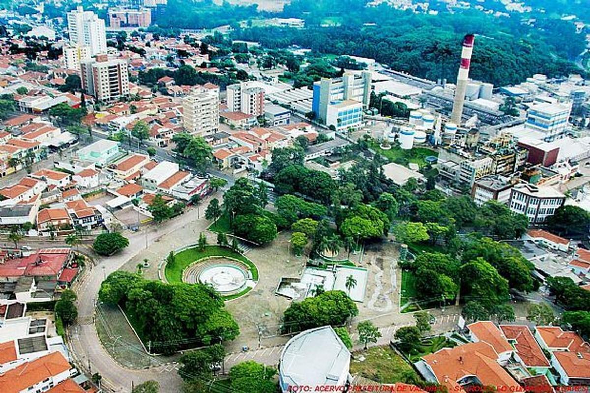 Valinhos São Paulo fonte: www.guiadoturismobrasil.com