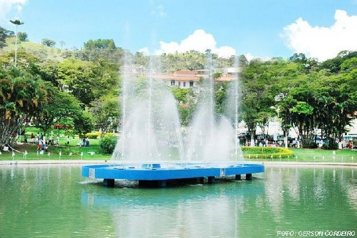Circuito das Águas Paulista