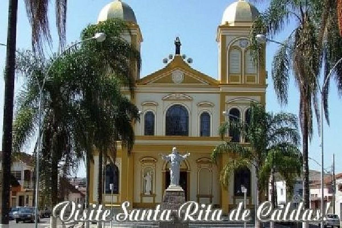 Santa Rita de Caldas