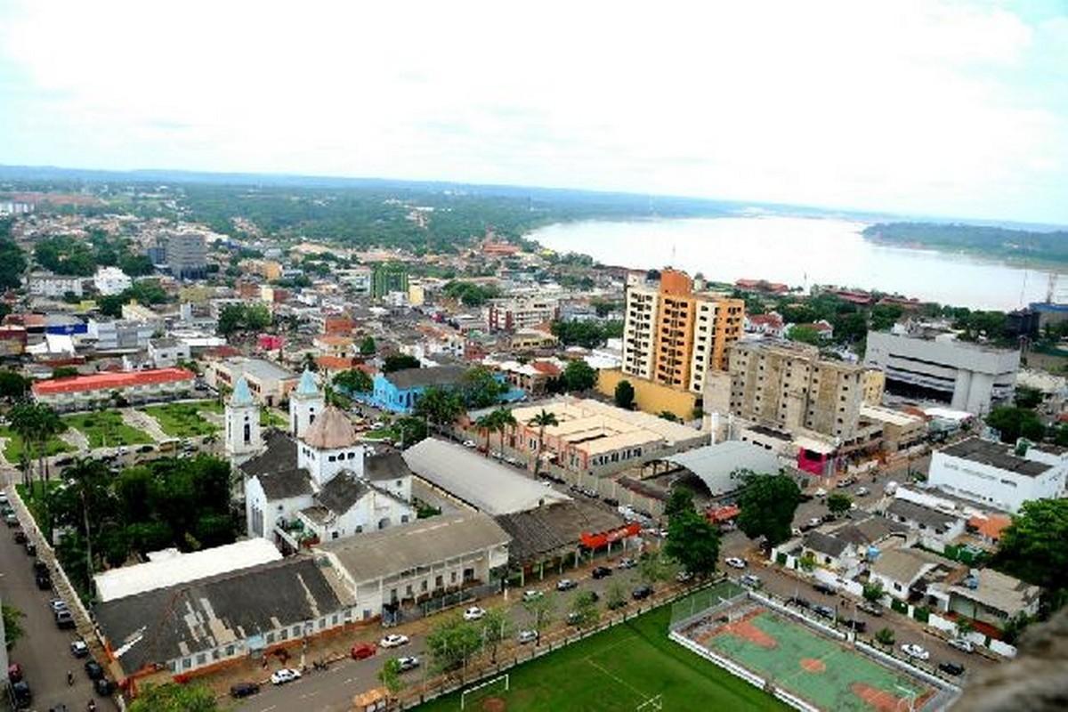 Cidade de Porto Velho Imagem 2