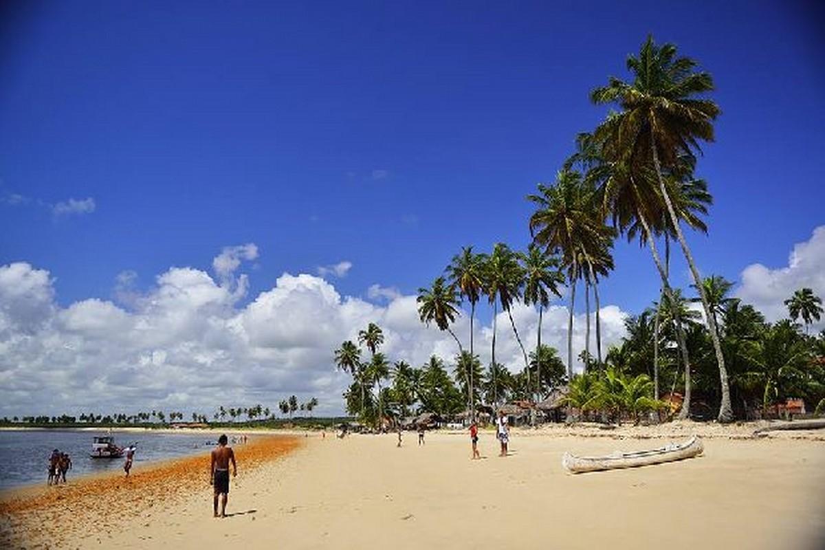 joao pessoa pb guia turismo brasil