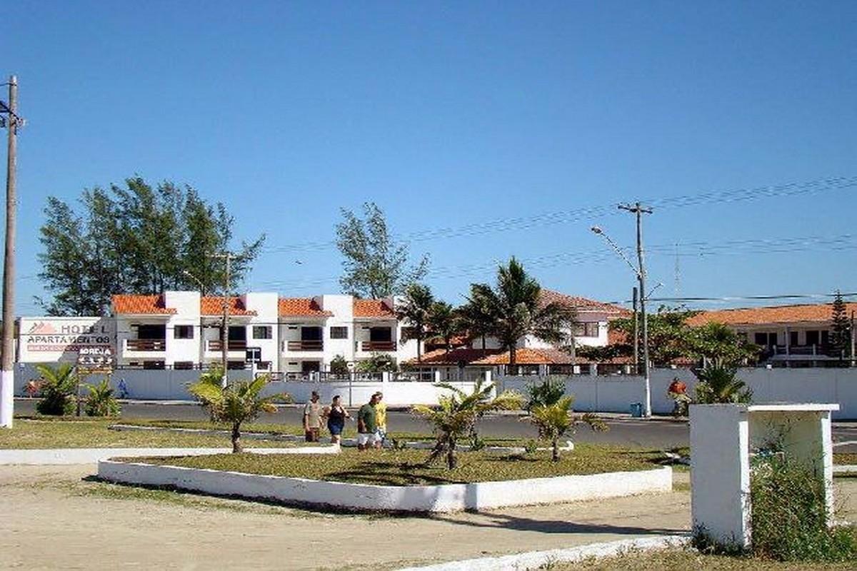 HOTEL NOSSA SENHORA DO CARMO