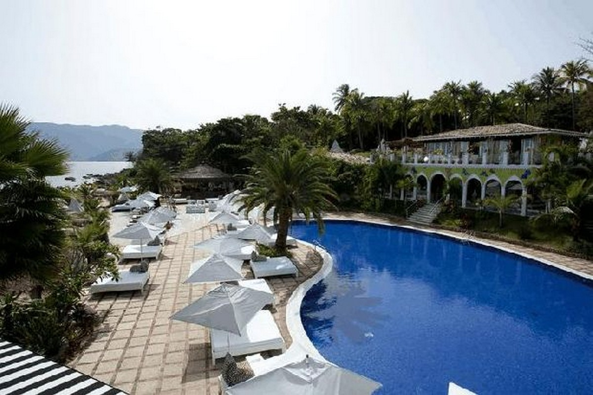 sampa DPNY BEACH HOTEL & SPA