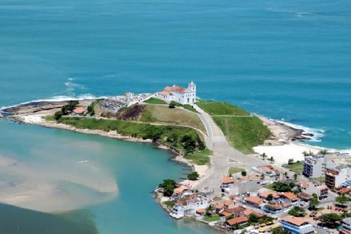 Foto: Acervo Prefeitura de Saquarema - Rio de Janeiro (Felippe Caçula)