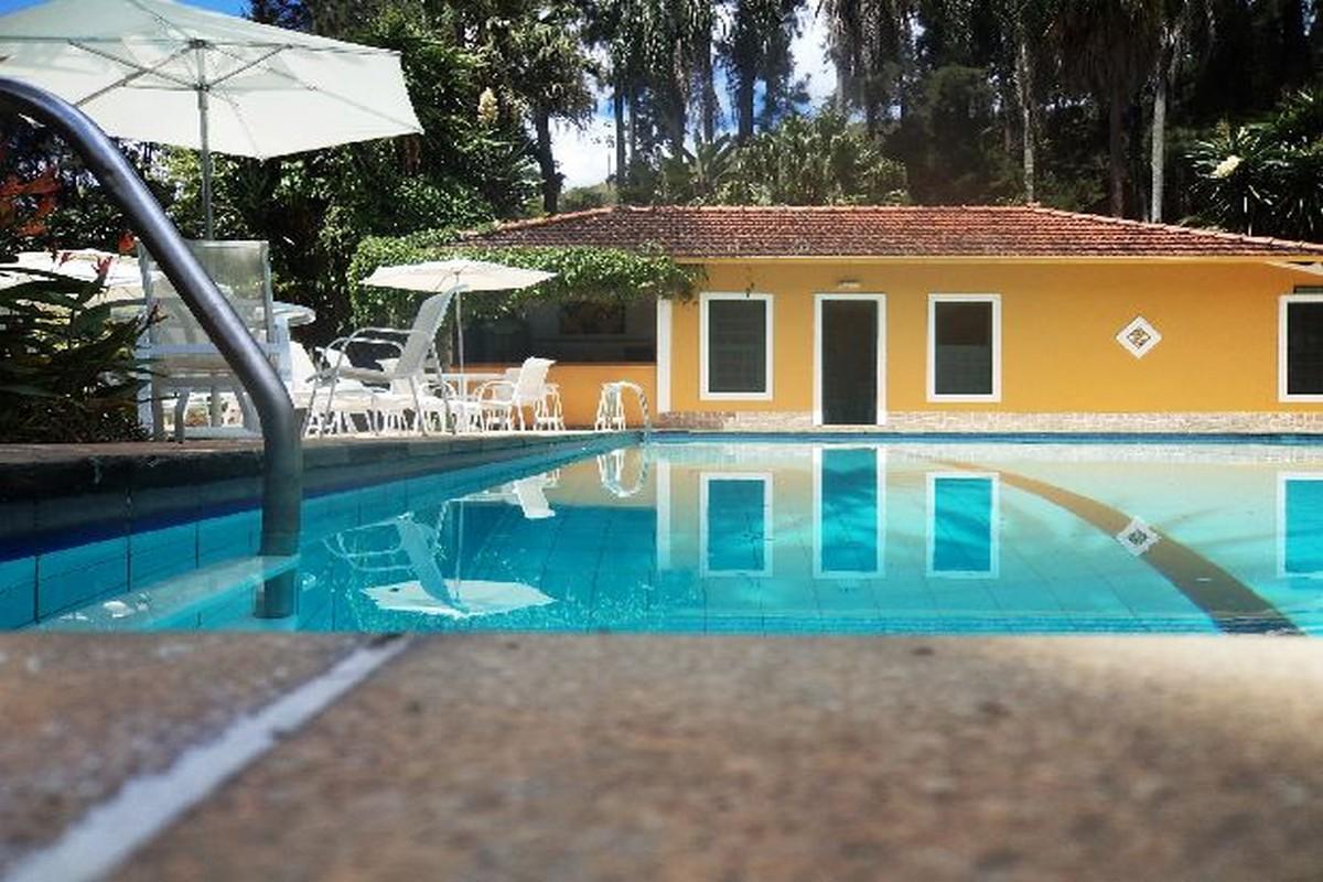 HOTEL CAPIM LIMÃO