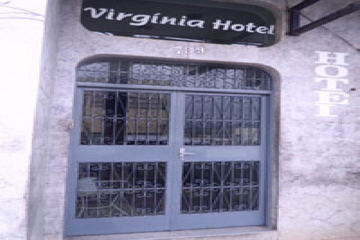 VIRGÍNIA HOTEL