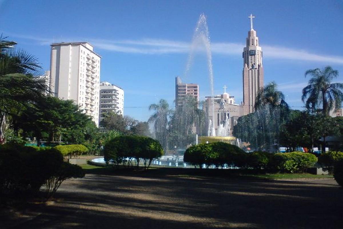 Presidente Prudente São Paulo fonte: www.guiadoturismobrasil.com