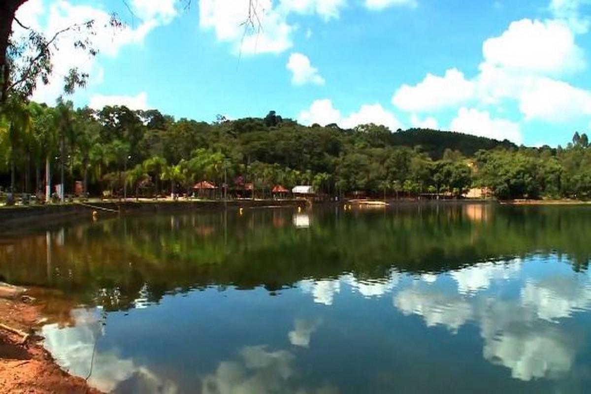 Cachoeiras potencial turistico e de educação ambiental 3
