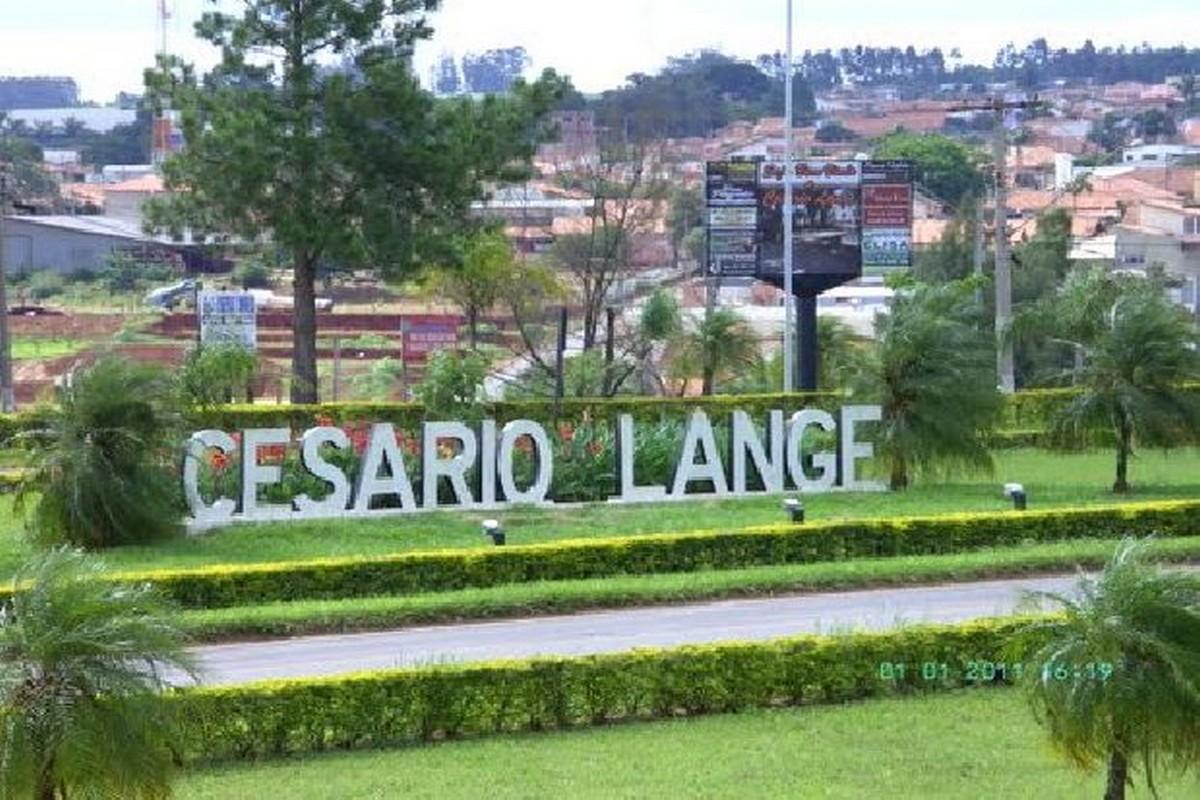 Cesário Lange