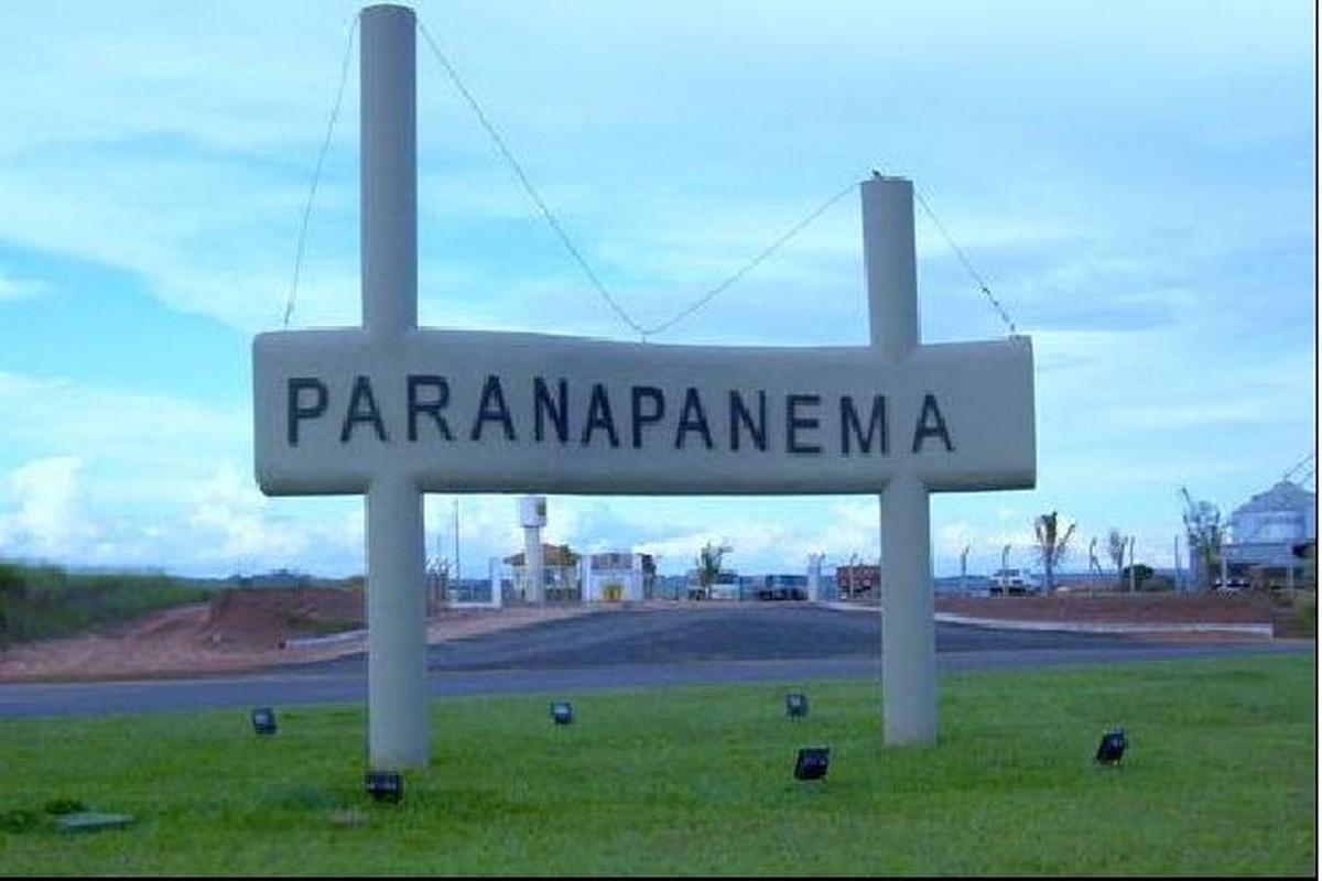 Paranapanema São Paulo fonte: www.guiadoturismobrasil.com