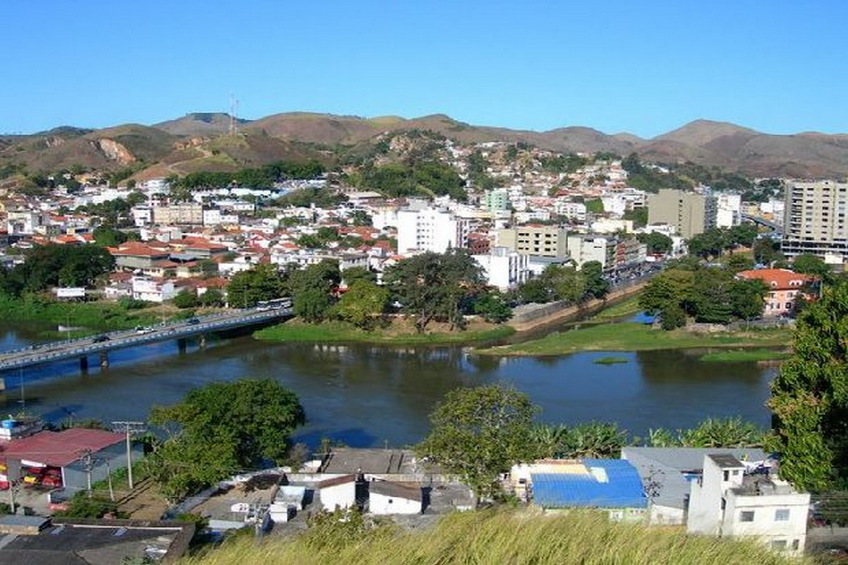 Barra do Piraí