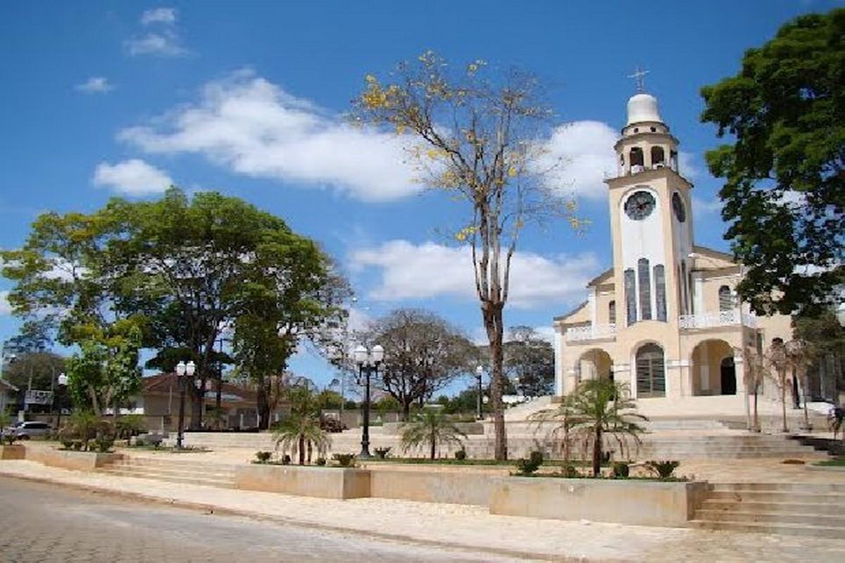 São Sebastião do Rio Verde