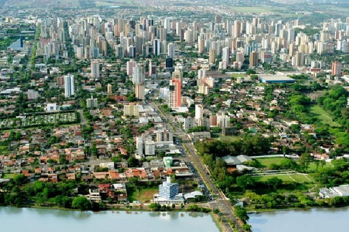 Arapongas - PR - Guia do Turismo Brasil