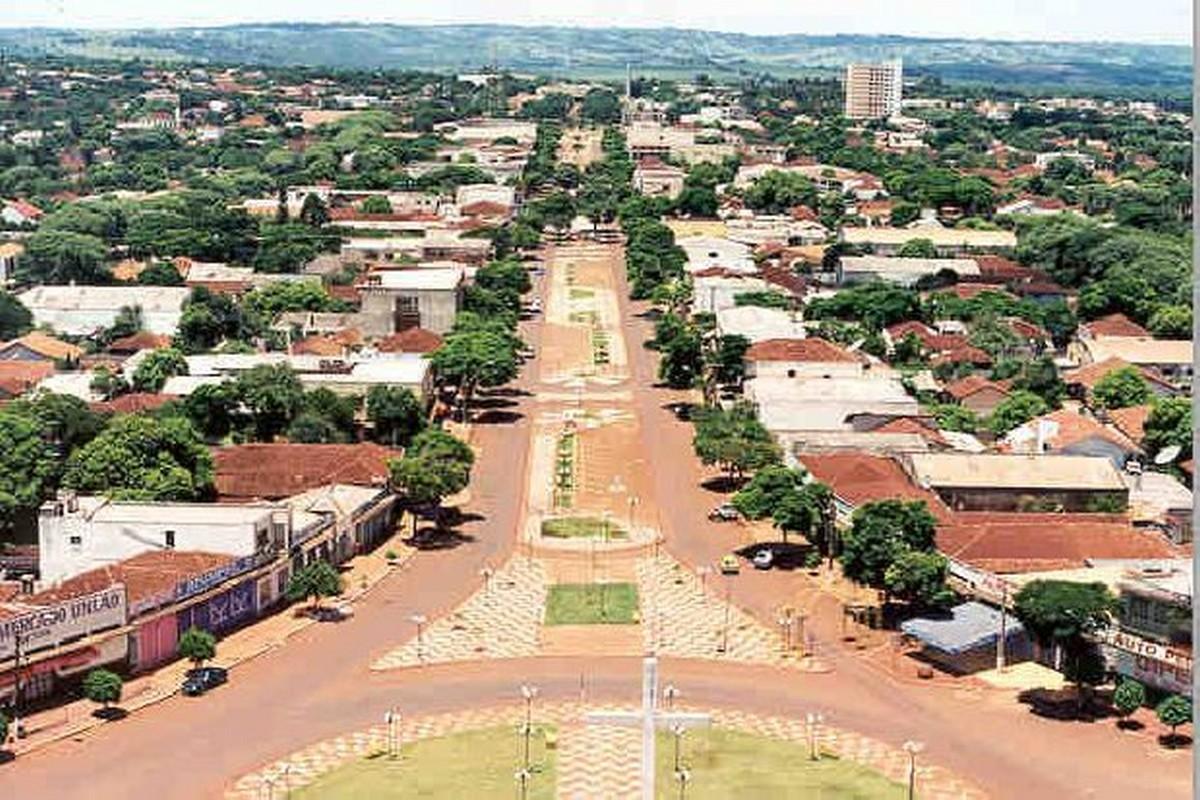 Assis Chateaubriand Paraná fonte: www.guiadoturismobrasil.com