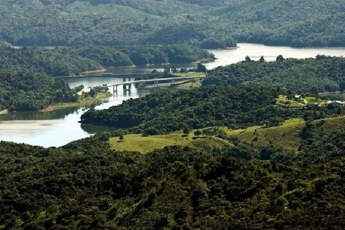 Foto: Acervo Prefeitura de Campo Mourão (Massao Ishida)