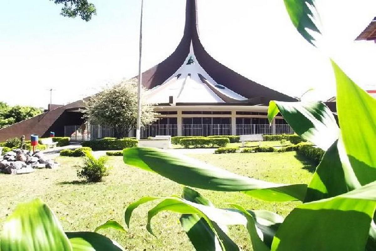 Foto: Acervo Prefeitura de Sengés - PR (NELIO G. FERNANDES)
