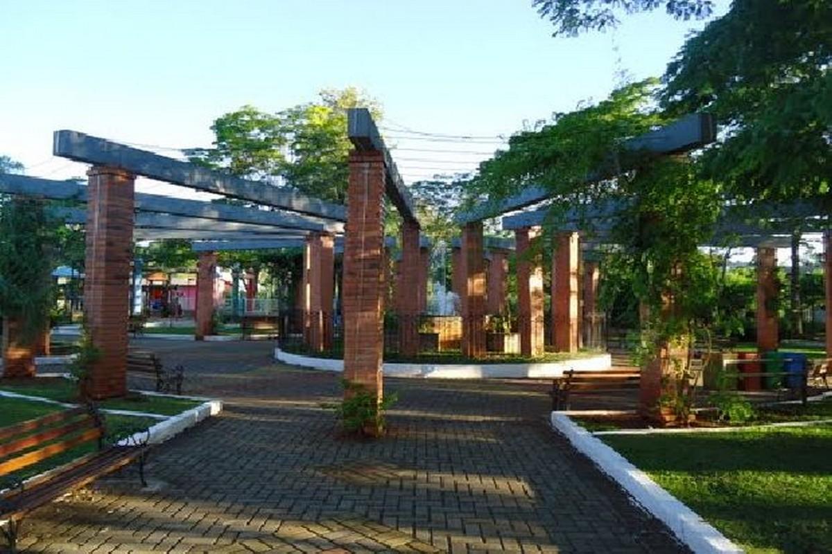 Águas de Chapecó Santa Catarina fonte: www.guiadoturismobrasil.com