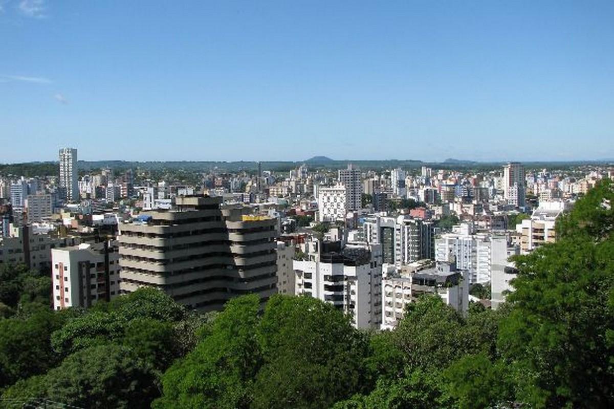 Criciúma Santa Catarina fonte: www.guiadoturismobrasil.com