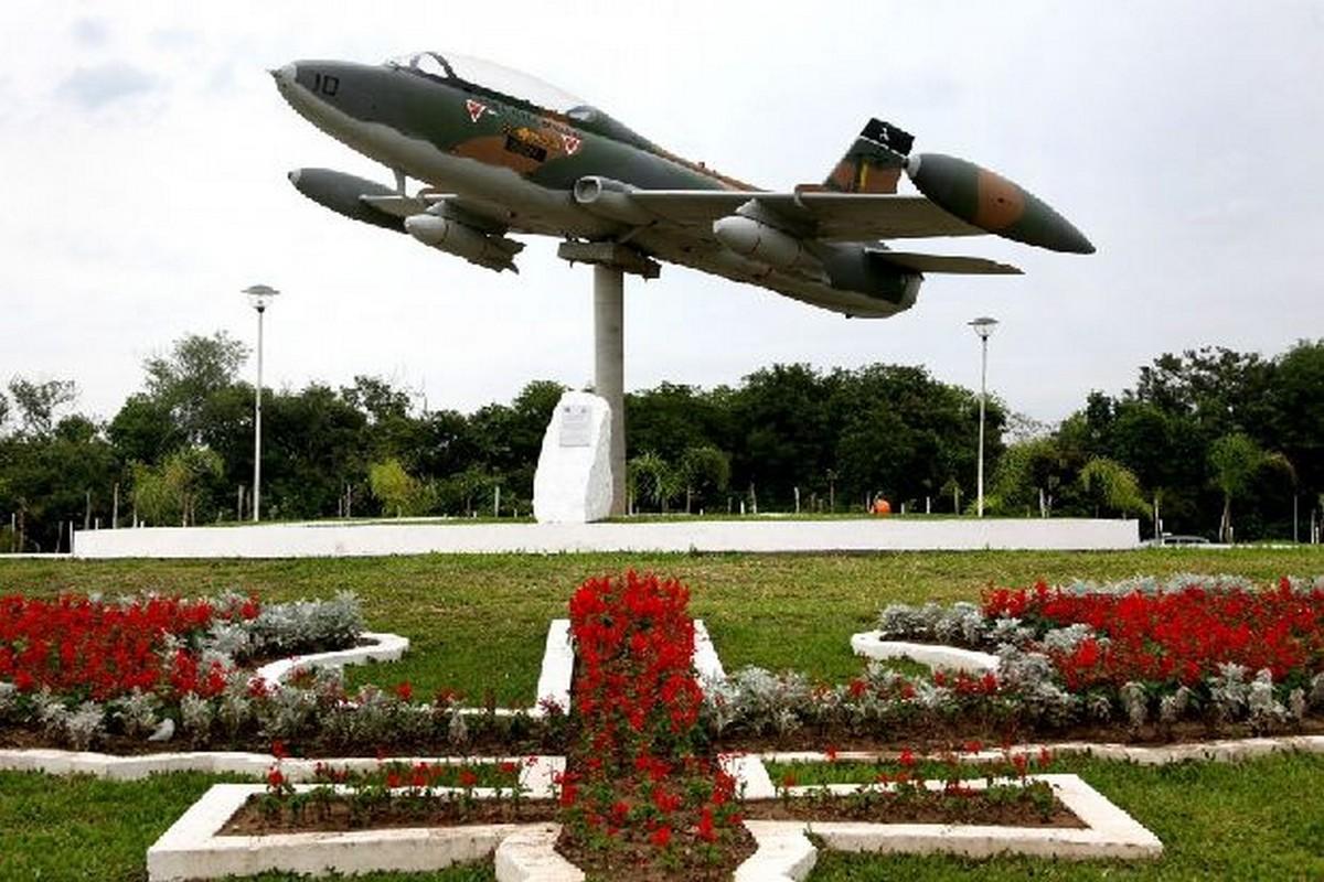 Foto: Acervo Prefeitura de Canoas - Rio Grande do Sul.