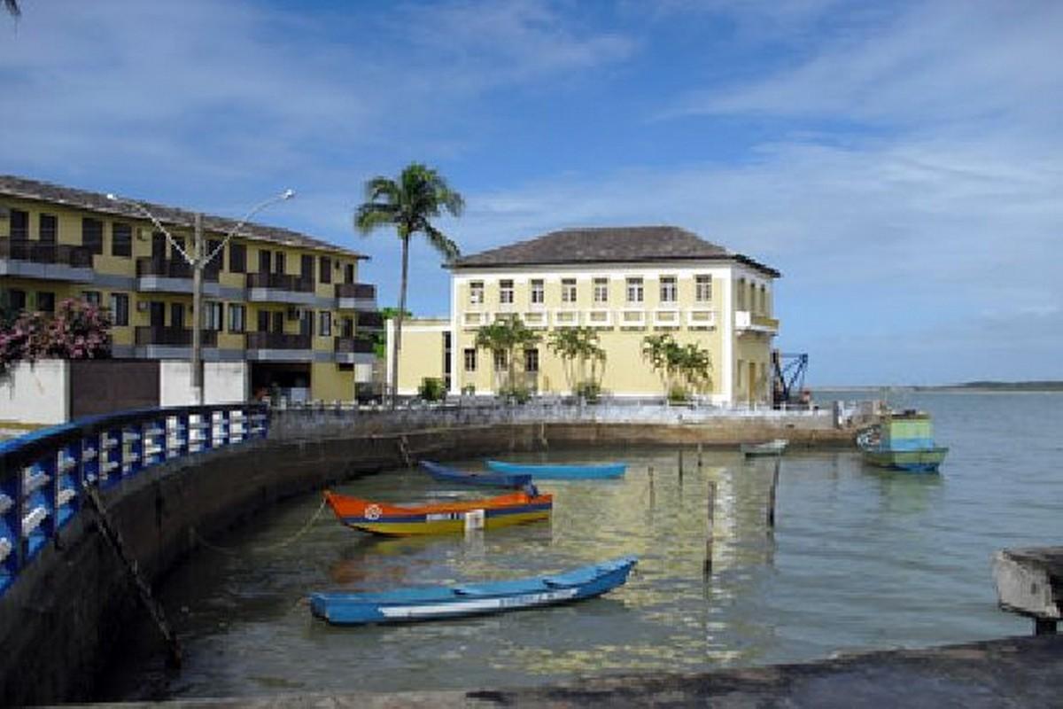 Conceição da Barra