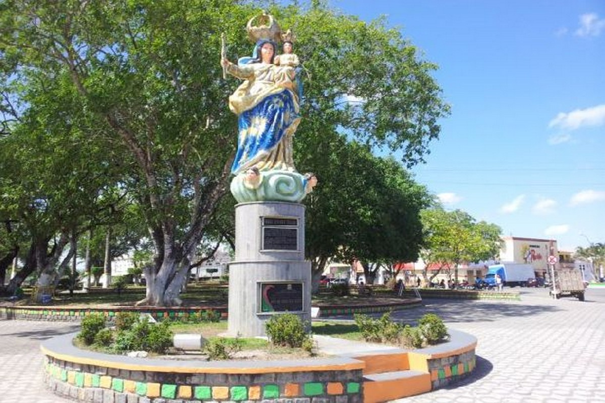 Itaporanga d'Ajuda Sergipe fonte: www.guiadoturismobrasil.com