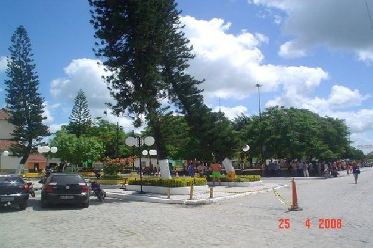 Matriz de Camaragibe