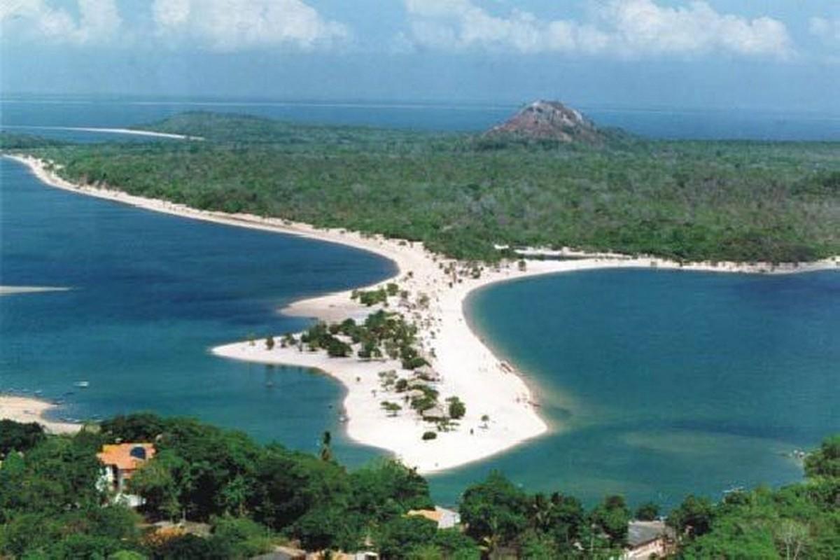 Santarém - PA - Guia do Turismo Brasil