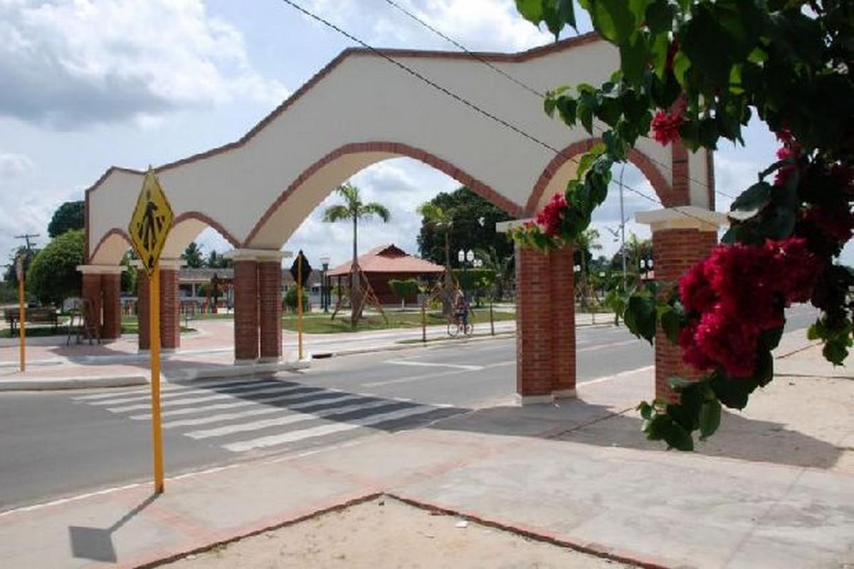 Foto: Acervo Prefeitura de Capixaba - Acre (Gleilson Miranda)