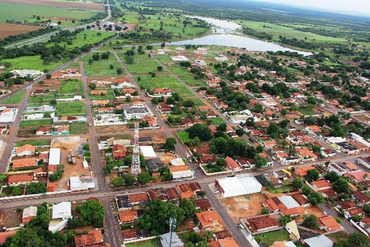 Alvorada Tocantins fonte: www.guiadoturismobrasil.com