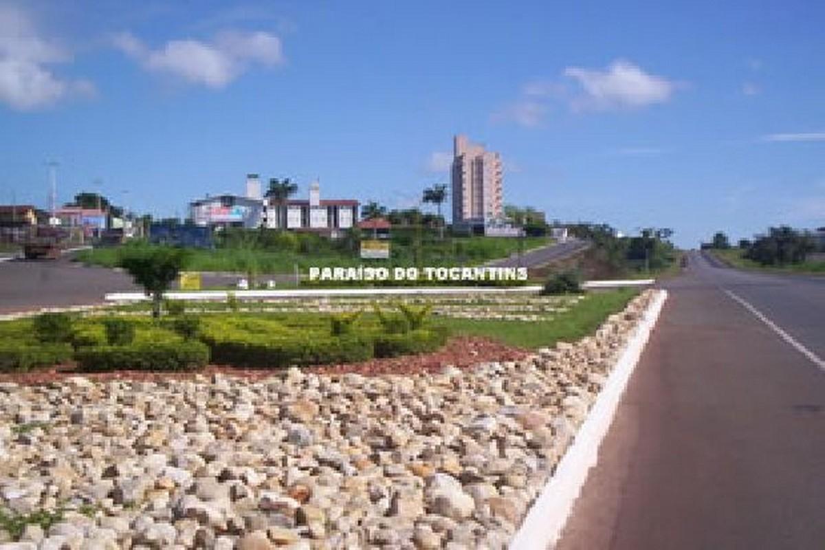 Paraíso do Tocantins