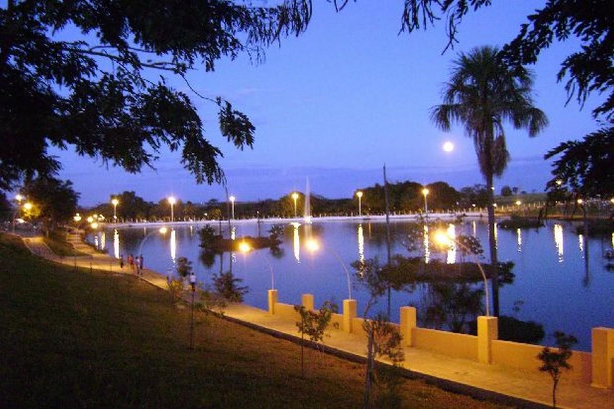 Goiatuba Goiás fonte: www.guiadoturismobrasil.com