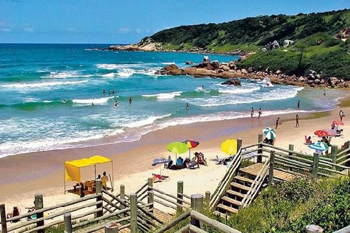 Litoral Sul de Santa Catarina